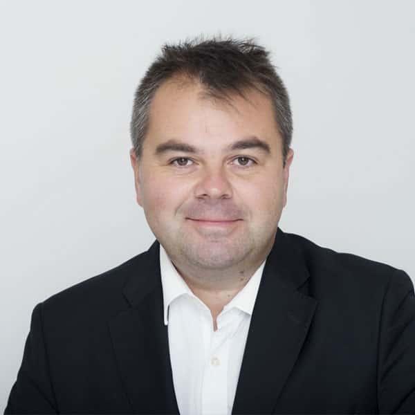 Marek Babiak