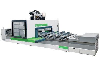 CNC obráběcí centra