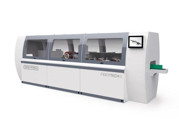 Fibertech S1